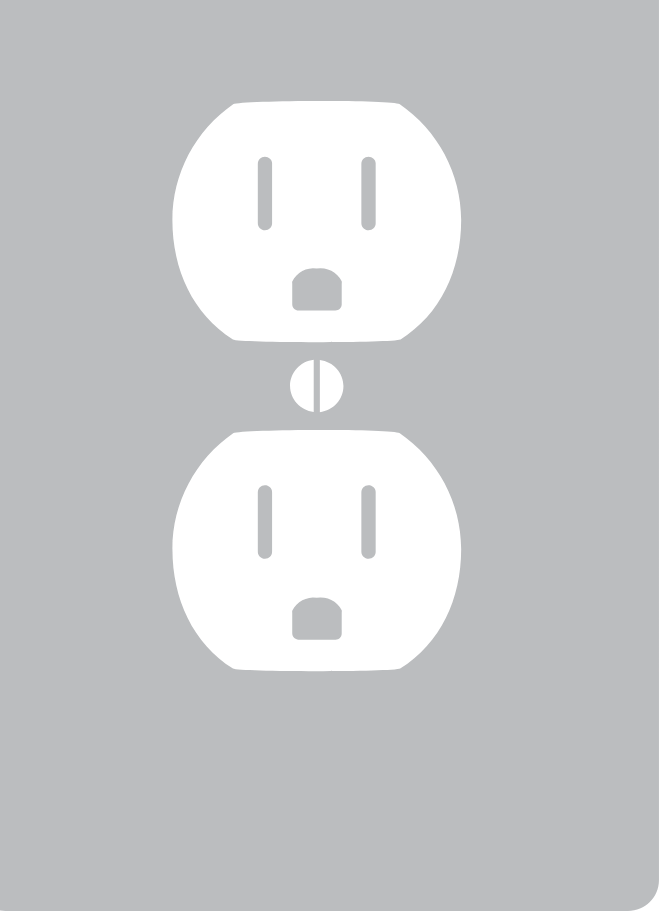 wall outlet