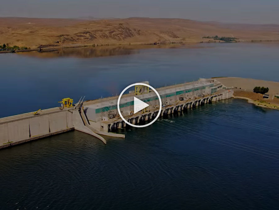 Video Tour of Wanapum Dam