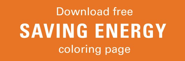 Click here to Download free saving energy coloring page