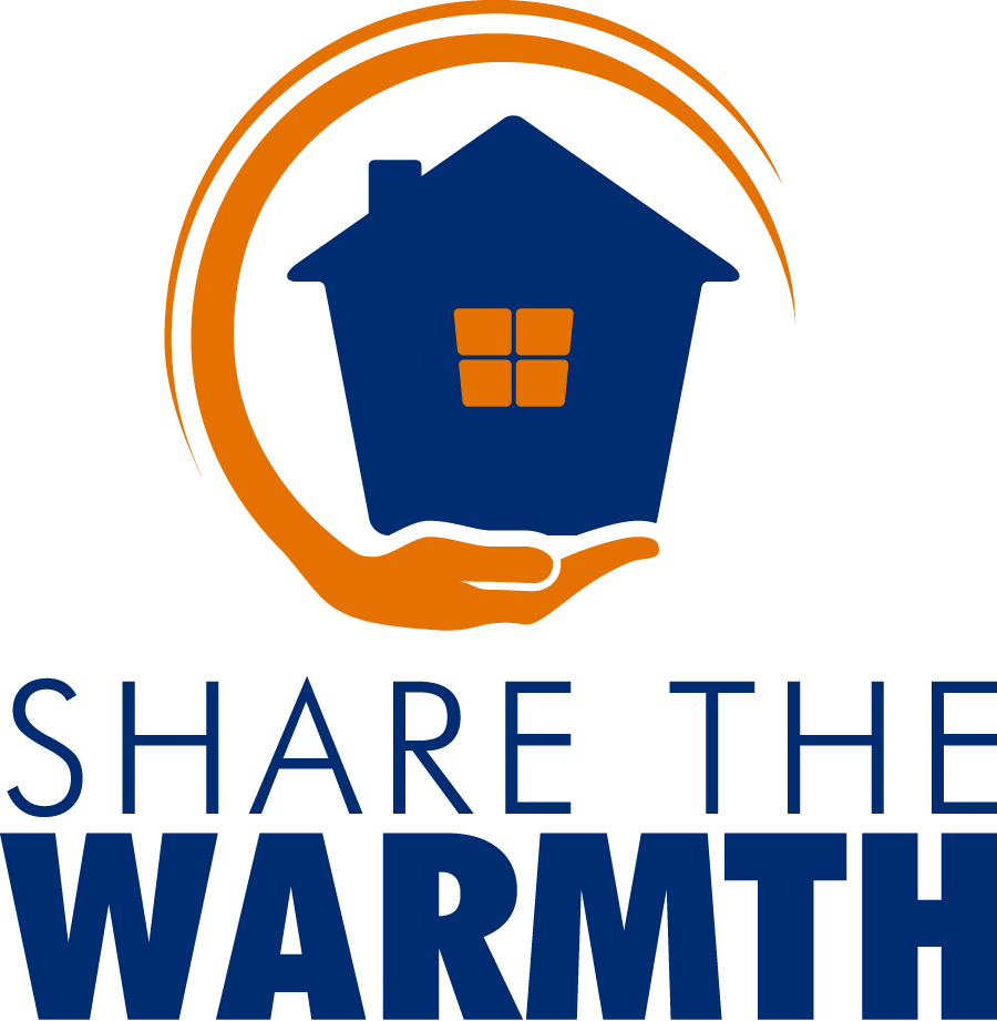 Share the Warmth Display